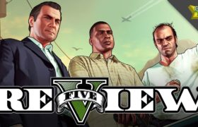 GTA 5 Reviews Grand Theft Auto V User Views