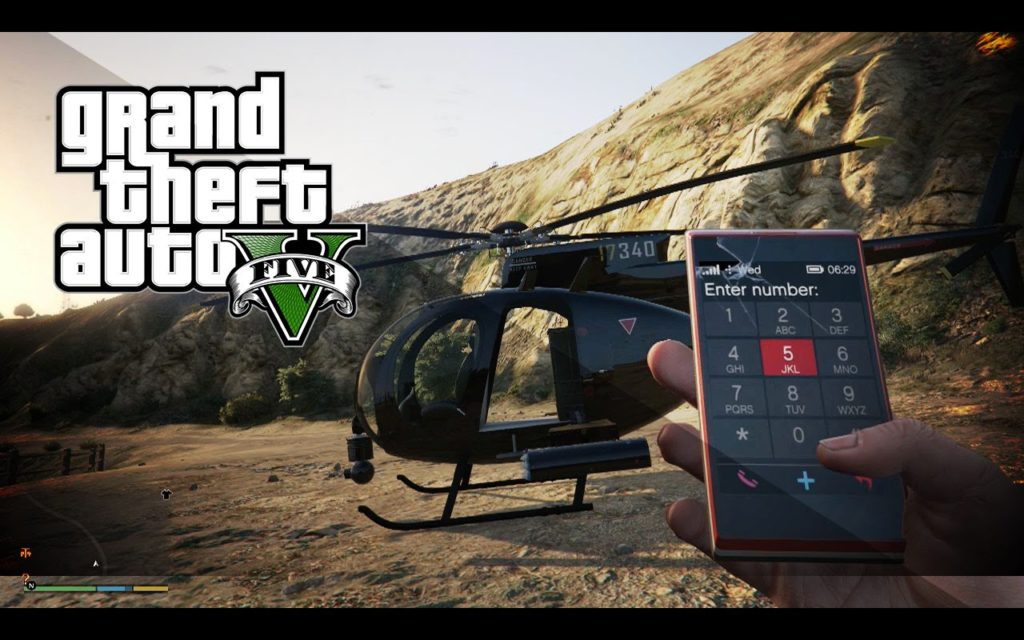 Gta Online Cheat