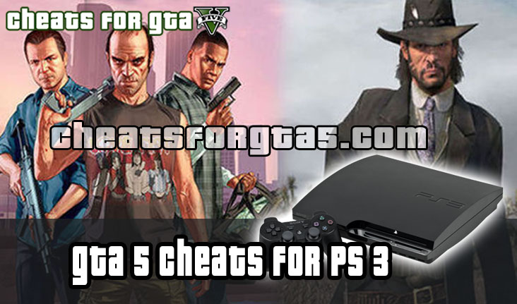 gta 5 cheats ps3 main