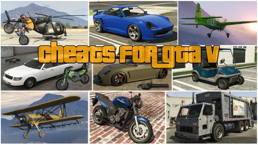Gta 5 cheats & codes ps4, xbox one, ps3, xbox 360 | gadget review.